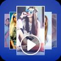 Музыкальный видеопроизводитель - icon