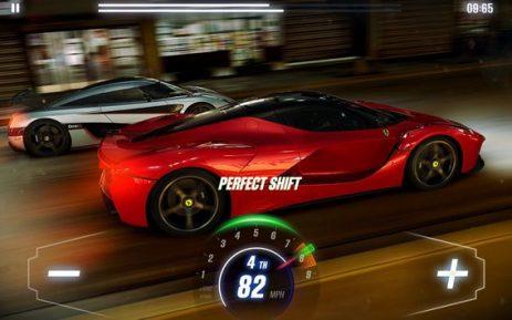Скриншот CSR Racing 2