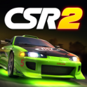 CSR Racing 2 on android