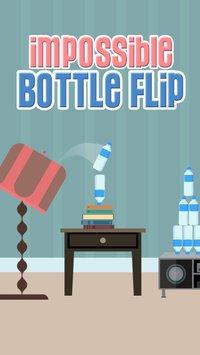 Скриншот Impossible Bottle Flip