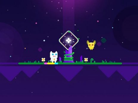 Скриншот Super Phantom Cat 2