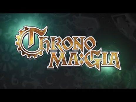 Скриншот CHRONO MA:GIA