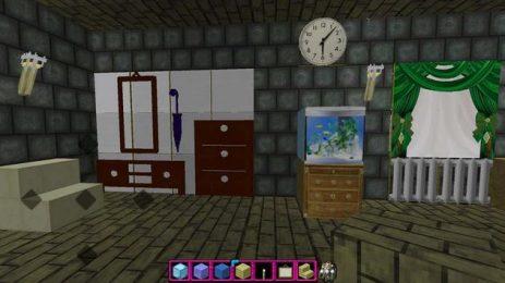 Скриншот Min Craft: Story