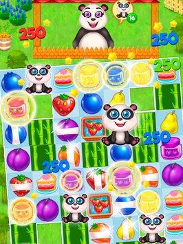 Скриншот Zoo Rescue: Match 3 & Animals
