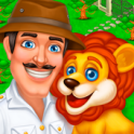 Zoo Rescue: Match 3 & Animals android