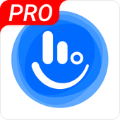 Cover art of «TouchPal Keyboard Pro» - icon