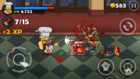 Скриншот Bloody Harry