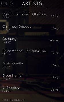 Скриншот Music Player 6