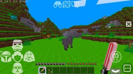 Скриншот Craft Wars