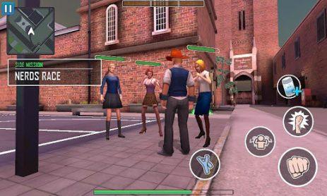 Скриншот Гангстеры из старших классов