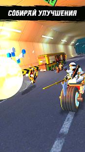 Скриншот LEGO® NINJAGO®: Ride Ninja
