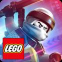 Скачать LEGO® NINJAGO®: Ride Ninja