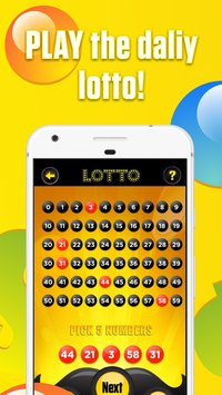 Скриншот Lucky Day – Win Real Money