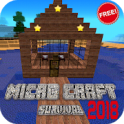 Скачать Micro Craft 2018: Survival Free