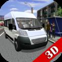 Minibus Simulator 2017 - icon