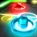 Glow Hockey 2 - icon