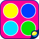 Learn Colors for Toddlers: Kids Educational Game android