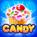 Скачать Candy Valley – Match 3 Puzzle