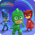 PJ Masks: Time To Be A Hero on android