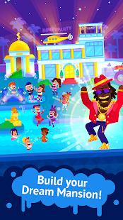 Скриншот Partymasters – Fun Idle Game