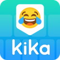 Kika Keyboard – Emoji Keyboard, Emoticon, GIF