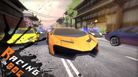Racing In Car >> Racing In Car 3d 1 3 Android De Indir Ucretsiz Captain Droid