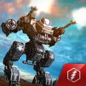 РОБОКРИГ –Война роботов онлайн android