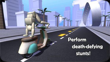 Скриншот Turbo Dismount™