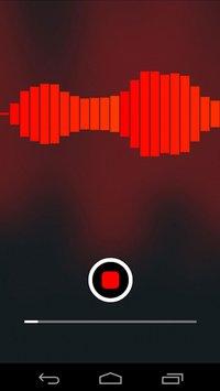 Скриншот AutoRap by Smule