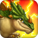 Dragons World android