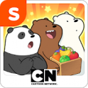 We Bare Bears Match3 Repairs android