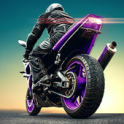 Top Bike: Racing & Moto Drag - icon