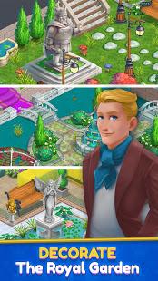 Скриншот Royal Garden Tales