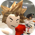 Школа Хаоса: 3D открытый мир android