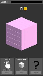 Скриншот The Cube