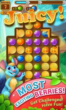 Скриншот Berry Rush