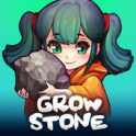 Grow Stone Online: 2d pixel RPG, MMORPG game android