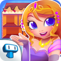 My Fairy Tale – Magic Dollhouse Decoration Game android