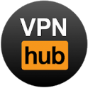 VPNhub on android