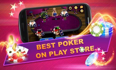 Скриншот Poker Offline