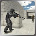 Gun Shot Fire War android