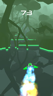 Скриншот Horizon