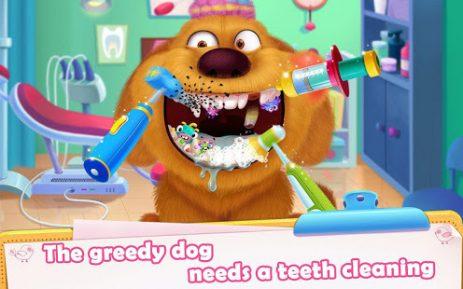 Скриншот Furry Pet Hospital