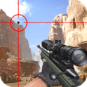 Горная снайперская стрельба android