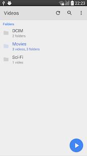 Скриншот MX Player Codec