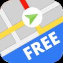 Автономные карты и система навигации on android