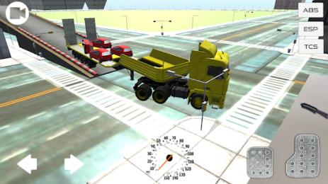 Скриншот Extreme Car Simulator 2018