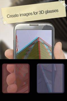 Скриншот 3D Camera 0