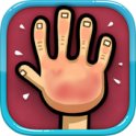 Red Hands – 2-Player Games android