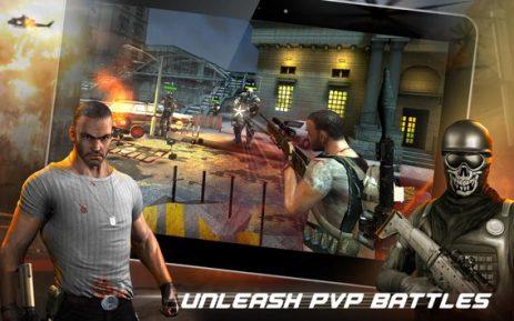 Скриншот Border Wars: Sniper Elite